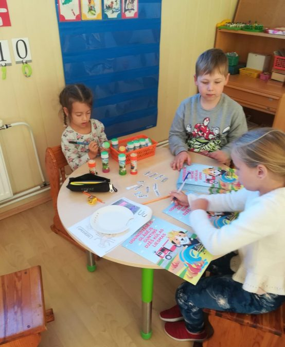 Pirmsskolā aizvadīts pirmais gads, apgūstot kompetencēs balstītu izglītības saturu