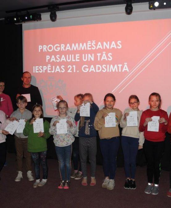 Mazzalvieši sadarbojas ar Rīgas Tehnisko universitāti